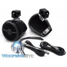 Rockford Fosgate MOTO-REAR2 Add-on Rear Speaker Kit for Select Yamaha YXZ Models