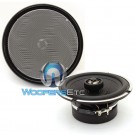 "Moto 602 - Arc Audio 6.5"" 90W RMS Motorcycle Coaxial Speakers"