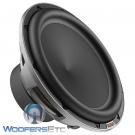 """Hertz MP300D2.3 Mille Pro 12"""" 1200W Dual 2-Ohm Subwoofer"""
