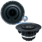 "Diamond Audio MP654 6.5"" Pro Full Range Coaxial Horn Speakers"
