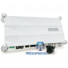 Precision Power MPA1000.5D 5-Channel Atom Marine Monoblock 850W RMS Amplifier
