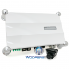 Precision Power MPA1200.1D Atom Marine Monoblock 1200W RMS Amplifier