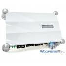 Precision Power MPA700.4D Atom Marine 4-Channel 700W RMS Amplifier