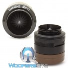 "Diamond Audio MSPRO1ST 1"" Motorsport Tweeter"