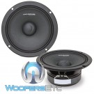 "Diamond Audio MSPRO65 6.5"" 400W RMS Motorcycle Midrange Speakers"