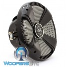 "Soundstream MSW.104 10"" 300W RMS Dual 4-Ohm Subwoofer"