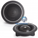 """Morel MT-300 1.1"""" 130W RMS Soft Dome Tweeters"""