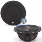 """Elate Carbon MW6 - Morel 6.5"""" Mid Woofers Speakers"""