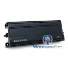Memphis Audio MXA300.4 Channel 300W RMS Marine Amplifier