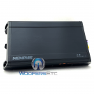 Memphis Audio MXA600.4 Channel 600W RMS Component Speaker Marine Boat Amplifier