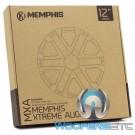 """Memphis MXA12GW 12"""" MXA Marine Subwoofer Grill White"""