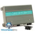 Memphis MXA600.1M Monoblock 600W RMS Class D Marine Amplifier