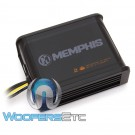 Memphis MXA200.4S 4-Channel 4x50W Marine Grade Construction Amplifier