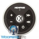 Memphis MXABTR Bluetooth Controller with Marine Grade Construction
