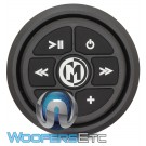 16-MXABTSA - Memphis Marine Audio Bluetooth Remote Accessory