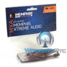 Memphis MXALEDCTR LED Lighting Remote Control