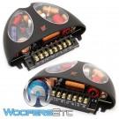 Morel MXR-300 3-Way Virtus Series Passive Crossovers