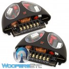 Morel MXR 200.3 2-Way Crossovers