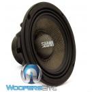 "Sundown Audio NeoPro-6.5 V3 6.5"" 180W RMS 8-Ohm Carbon Fiber Midrange Speaker (Single)"
