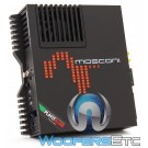 Mosconi ONE 130.2 2-Channel 2 x 130W One Line Series Class AB Amplifier