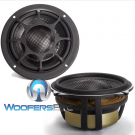 """Elate Carbon MW5 - Morel 5.25"""" Mid Woofers Speakers"""