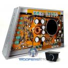 Precision Power PC1000.1D Power Class 1000W RMS Monoblock Amplifier