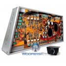 Precision Power PC1000.5D Power Class 900W RMS 5 Channel Amplifier