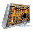 Precision Power PC500.4D Power Class 500W RMS 4 Channel Amplifier
