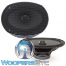 "Focal PC690N 6"" x 9"" 120W RMS 2-Way Coaxial Speakers"