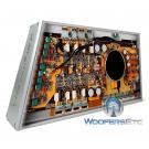 Precision Power PC700.4D Power Class 700W RMS 4 Channel Amplifier