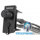 Rockford Fosgate PLC-U Universal Punch Level Control Wired Remote