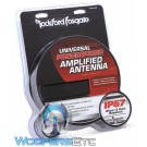 Rockford Fosgate PMX-ANT Universal Powersports Amplifier Antenna