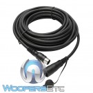 Rockford Fosgate PMX16C 16Ft Punch Marine Extension Cable