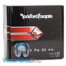 Rockford Fosgate PP4-X Crossover for Punch Pro Midrange Drivers and Tweeters