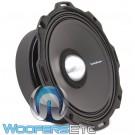 "PPS4-6 Rockford Fosgate 6.5"" Punch Mid-Range 4 Ohm Car Speaker Driver"