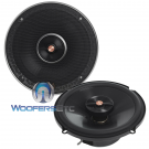 "Infinity PR6512IS 6.5"" 165W 2-Way Coaxial Speakers"