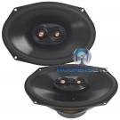 """Infinity PR9613IS 6"""" x 9"""" 3-Way Coaxial Speakers"""