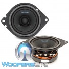 "Memphis PRX27 2.75"" 15W RMS Coaxial Speakers"
