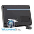 Memphis PRXA600.1 Monoblock 600W RMS Power Reference Series Amplifier