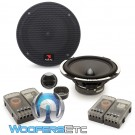 "Focal PS-165V1 6.5"" 80W RMS 2-Way Component Speakers System"