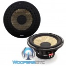 "Focal PS6F3 6.5"" Flax Series Midbass Speakers"