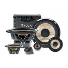 """PS 165 F3E - Focal Flax Evo Series 6.5"""" / 3"""" 3-Way Component Speaker System"""