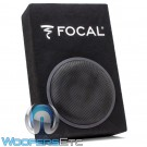"Focal PSB200 8"" Passive Subwoofer Enclosure"