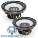 "MB Quart QWC-130 5.25"" Midrange Speakers"