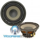 "MB Quart QWD 130 5.25"" Q Midrange Speakers from QSD-213 5 1/4"" Germany Made"