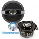 "R-100C - Focal Auditor Series 4"" 30W RMS 2-Way Coaxial Speakers"