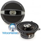 "R-130C - Focal Auditor Series 5.25"" 50W RMS 2-Way Coaxial Speakers"