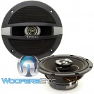 """R-165C - Focal Auditor Series 6.5"""" 60W RMS 2-Way Coaxial Speakers"""