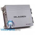 Gladen RC500c1 Monoblock 500W RC Line Class D Amplifier