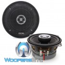 "Focal RCX-100 4"" 30W RMS 2-Way Auditor Series Coaxial Speakers"